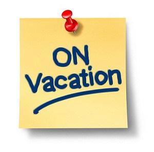 Vacation-sticky