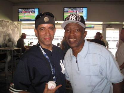 ME AND MICKEY RIVERS