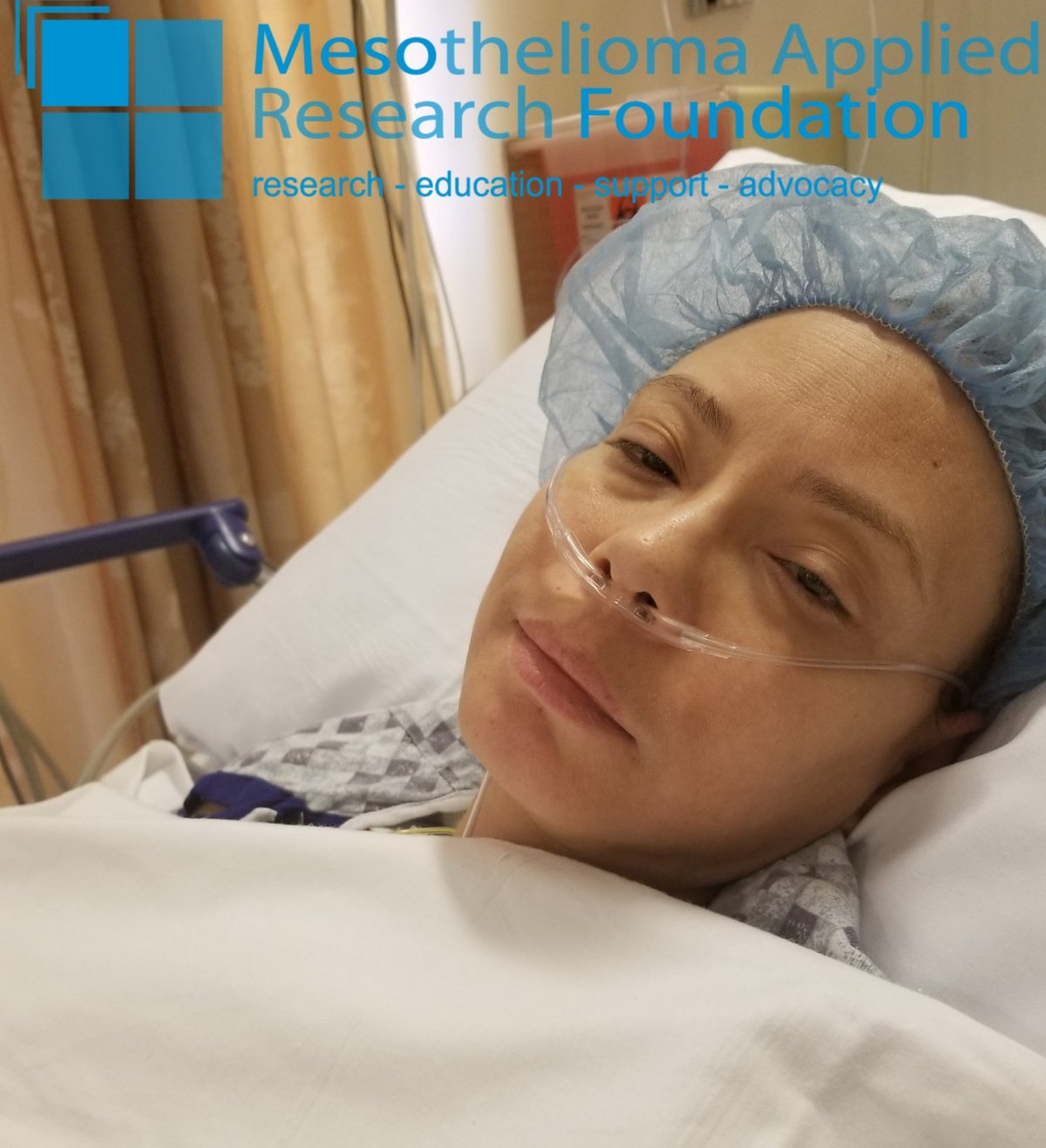 ANGIE'S FIGHT…. 2 SURGERY LATER AND SHE IS STILLFIGHTING.